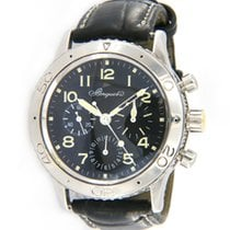 Breguet 3800 Type XX - XXI - XXII 39.5mm pre-owned United States of America, Virginia, Vienna