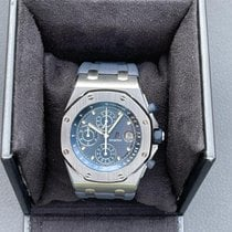 Audemars Piguet Royal Oak Offshore Chronograph occasion 40mm