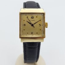 Wittnauer Gold/Steel 26mm Manual winding Wittnauer 17 Jewels pre-owned United States of America, Illinois, Roscoe
