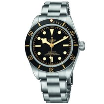 Tudor Black Bay Fifty-Eight M79030N-0001 New Steel 39mm Automatic Canada, Montreal