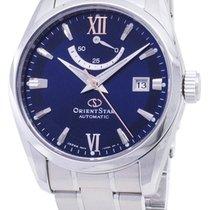 Orient (オリエント) スター ステンレス 41mm ブルー