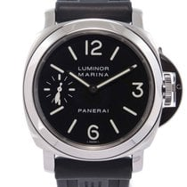 Panerai Сталь 2004 Luminor Marina 44mm