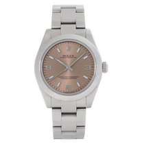 Rolex Oyster Perpetual 31 Steel 31mm Arabic numerals United States of America, Florida, Surfside