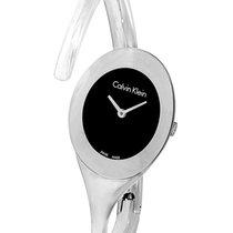 ck Calvin Klein Women's watch 25mm Quartz new Watch with original box and original papers