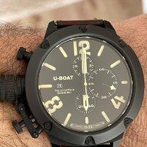 U-Boat Classico 6548/1 Çok iyi Titanyum 53mm Otomatik Türkiye, Antalya