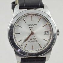 Tissot PR 50 Stahl 36mm Deutschland, Halle Saale