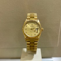 Rolex Day-Date 36 18078 Very good Yellow gold 36mm Automatic Australia, Ocean Reef