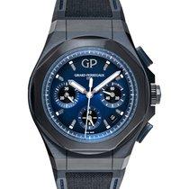 Girard Perregaux Laureato Titanium 44mm Blue