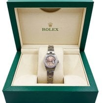 Rolex Steel 2001 Lady-Datejust 26mm pre-owned