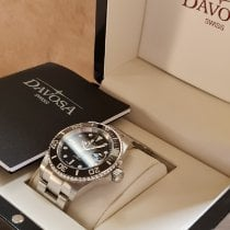 Davosa Steel Automatic 161.555.50 pre-owned