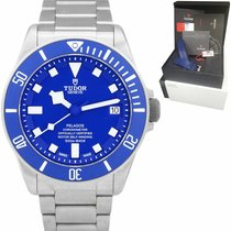 Tudor Pelagos Titanium 42mm Blue United States of America, New York, Massapequa Park
