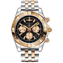 Breitling new Automatic 44mm Gold/Steel
