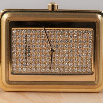 Vacheron Constantin Yellow gold 23mm Quartz 61201 pre-owned