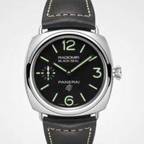 Panerai Radiomir Black Seal new 2020 Manual winding Watch with original box and original papers PAM 00754