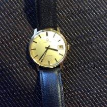 Certina Or jaune 36mm Remontage manuel 852336368 occasion France, Ensisheim