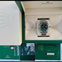 Rolex Submariner Date 116610LV Very good Steel 40mm Automatic United States of America, Michigan, Ann Arbor