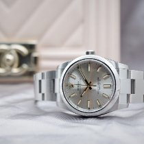 Rolex new Automatic 34mm Steel