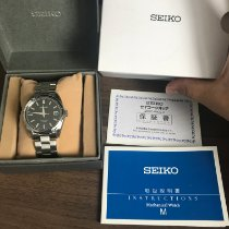 Seiko Steel 38mm Automatic SARB033 new Canada, Guelph