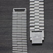 Jaeger-LeCoultre Parts/Accessories pre-owned Steel