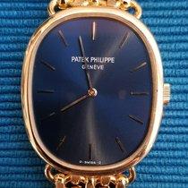 Patek Philippe Oro amarillo 26mm Cuerda manual 3848/1 usados