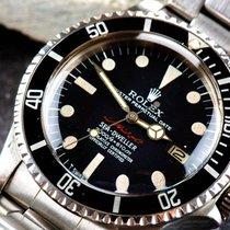Rolex Sea-Dweller Acciaio 40mm Nero Senza numeri Italia, Bologna