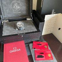 Omega 311.33.40.30.02.001 Ocel 2016 Speedmaster Professional Moonwatch 39.7mm použité