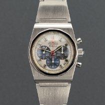 Zenith El Primero Chronograph Acero 45mm Plata