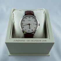 Junghans pre-owned Automatic 42mm White 3 ATM