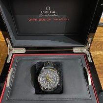 Omega Speedmaster Professional Moonwatch Carbone 44.25mm Noir Sans chiffres France, Toulon