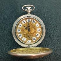 Poljot Watch pre-owned 1980 50mm Manual winding Watch only