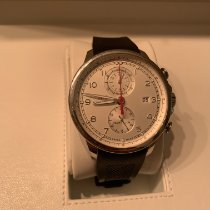 IWC Portuguese Yacht Club Chronograph pre-owned