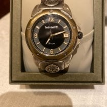 Timberland Watches 36mm Quartz pre-owned