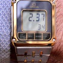 Omega 186.0013 Or/Acier 1981 27mm occasion France, Paris