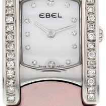 Ebel pre-owned Quartz 19mm Mother of pearl