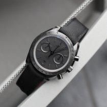 Omega Speedmaster Professional Moonwatch 311.92.44.51.01.005 Sehr gut Keramik Automatik