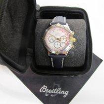 Breitling Callisto nuevo 1990 Cuerda manual Cronógrafo Solo el reloj B1104511/A108