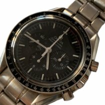 Omega Speedmaster Professional Moonwatch 145.0022 Bueno Acero 42mm Cuerda manual España, Alicante