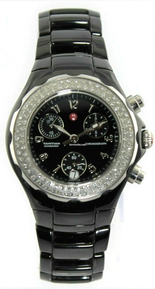 Michele Tahitian 2000 pre-owned