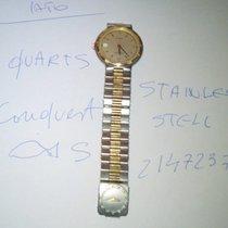 Longines 21472374 Gut 33,3mm Quarz