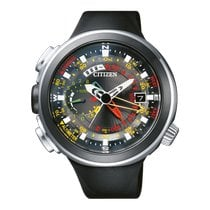 Citizen Promaster Land pre-owned 51mm Rubber