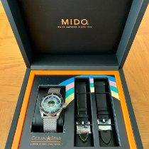 Mido Ocean Star M026.807.11.051.00 Sin usar Acero 40.5mm Automático México, MEXICO CITY