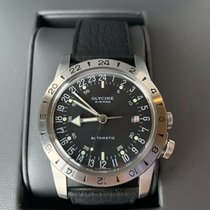 Glycine 40mm Automatic GL0162 new United States of America, Massachusetts, Fall River