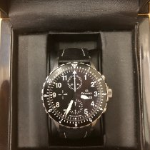 Damasko Steel 42mm Automatic 0358 pre-owned