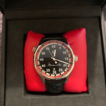 TAG Heuer Carrera WAR2A11.FC6337 Very good Steel 43mm Automatic South Africa, Pinelands