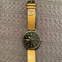 Bell & Ross Vintage BRWW192-MIL/SCA Very good Steel 45mm Automatic South Africa, Pinelands