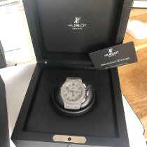 Hublot Big Bang 44 mm 301.AI.460.RX Très bon Tantale 44mm Remontage automatique France, le raincy