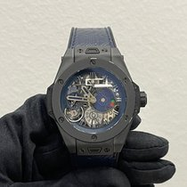 Hublot Big Bang Meca-10 Cerámica 45mm Negro