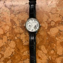 Margi Steel 48mm Automatic 7132 pre-owned