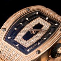 Richard Mille RM 07 Rose gold