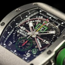 Richard Mille RM 011 RM 11-01 Automatic United Kingdom, London